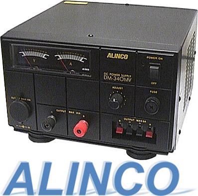 Адаптер питания  постоянного тока ALINCO DM-340MV 220/1~15V