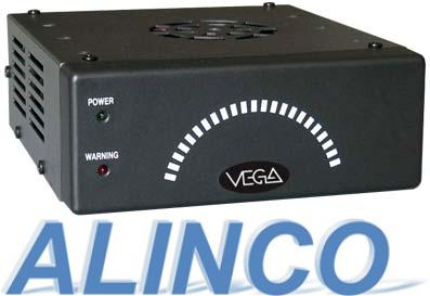 Vega PSS-815 Блок питания для радиостанции низкопрофильный 220В/13,8В, 15/18А. Купить блок питания 12В