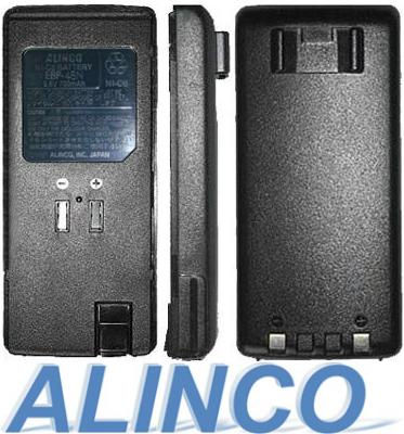 ALINCO EBP-48N Ni-MH аккумуляторная батарея  для носимой радиостанции