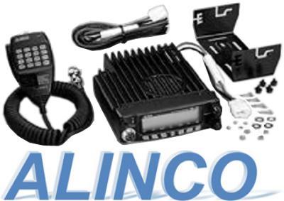 ALINCO DR-138 автомобильная / базовая рация