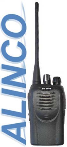 Alinco DJ-344 U (UHF) портативная рация