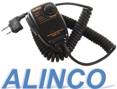 Выносной микрофон Alinco  EMS 47