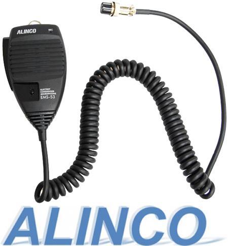 Выносная тангента ALINCO  EMS 53
